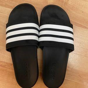 Adidas Cloudfoam Slides